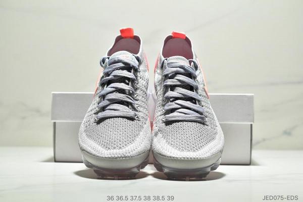 db7c1f7aecf00838b6ba8e27d3a07e62 - Nike Air Vapromax Flyknit 2.0 二代大氣墊 女鞋 灰粉