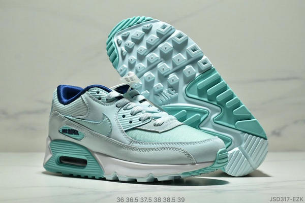 de4a50b6840ead53a060580272a0c109 - Nike Air Max 90 HAVE A NIKE DAY 女子跑鞋 薄荷綠