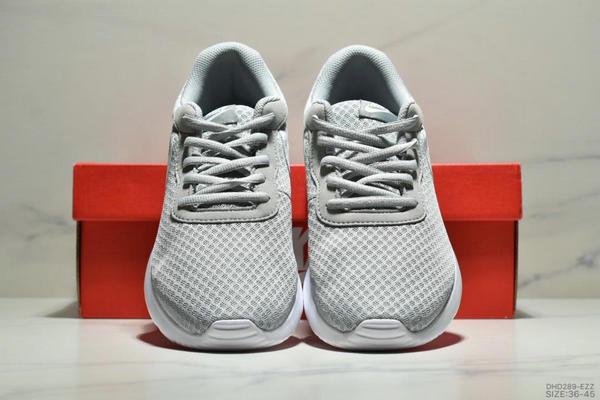 e0b46291928ea2a5b26a61d88a9afc3d - Nike Wmns Tanjun SE 倫敦三代 尼龍韌性透氣網面 男女鞋 灰色