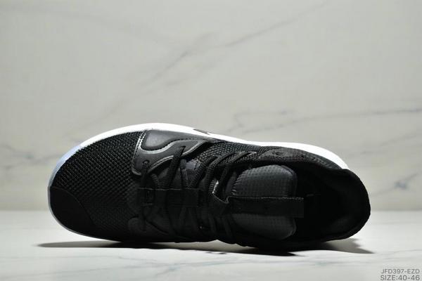 e1c58eaf2944b1301090696a3c269824 - Nike Pg 3 Ep 保羅喬治3代宇航員NASA聯名實戰籃球鞋 男款 黑色