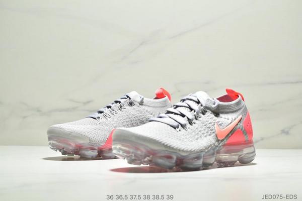 e4088ff220e6dd348298a04652e429df - Nike Air Vapromax Flyknit 2.0 二代大氣墊 女鞋 灰粉