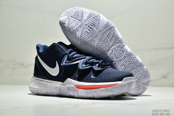 e49405fceabca2b4634035aa30d3c1aa - Nike KYRIE 5 EP 歐文5代 內建氣墊 實戰籃球鞋 男款 深藍白
