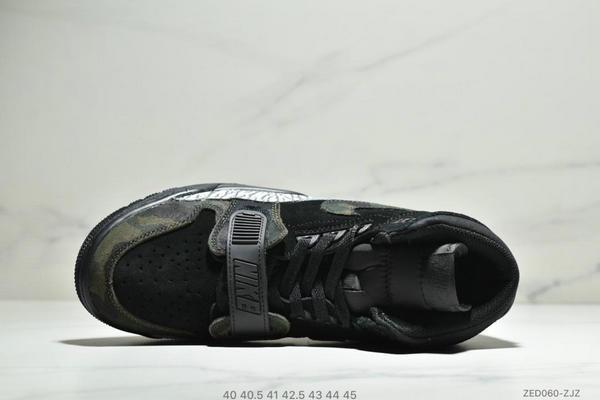 f4c7400fa961eb89cbcd3a1a3e0d39b7 - NIKE Air Jordan  Legacy 312 NRG Pure white 男款 黑灰