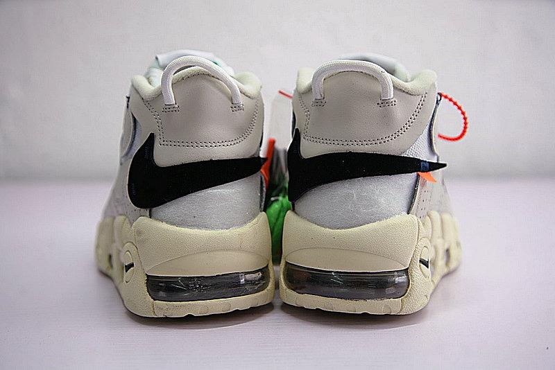 09360635d19db34a862f1647fb5919a5 - Off-White x Nike Air More UptempoOW奶油黃白黑橘 情侶鞋 902290-012-
