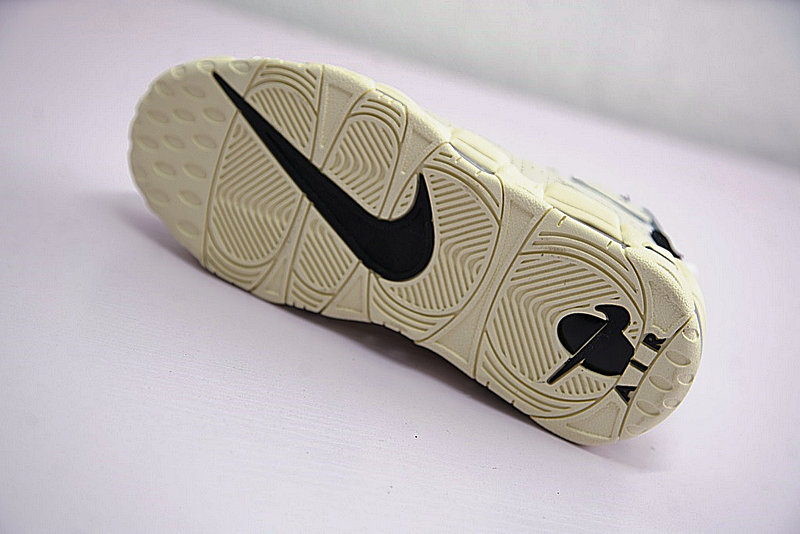 d51ddf7b0e2ba1e2ffd3347e6ef9487a - Off-White x Nike Air More UptempoOW奶油黃白黑橘 情侶鞋 902290-012-