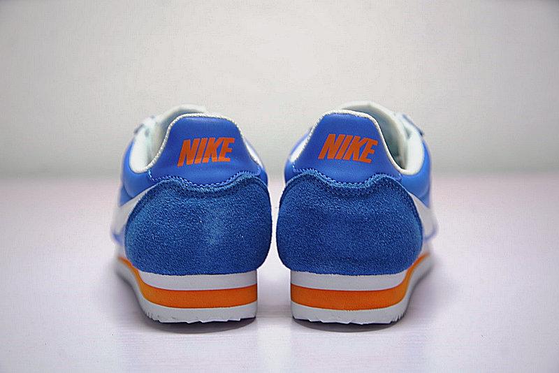 06b862c31176a2a0065d7b567ef40369 - 情侶鞋 Nike Classic Cortez 經典 復古 藍白 桔紅 488291-404-