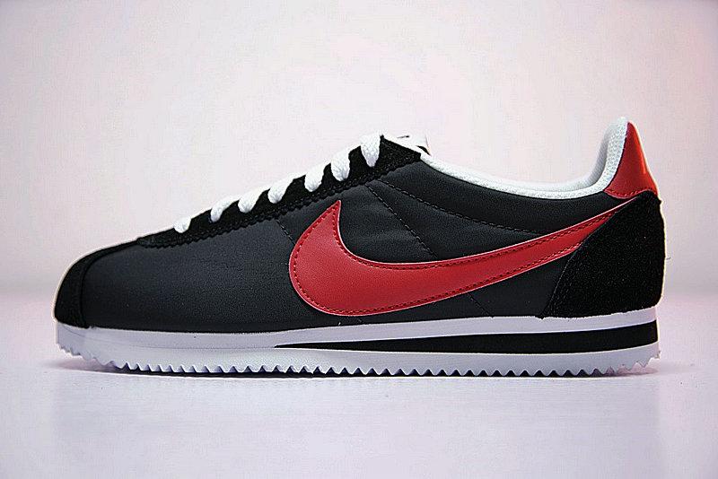 0cabc03d08f2f9e6187cf2442b1767d5 - Nike Classic Cortez 經典 復古 阿甘 百搭 黑紅白 488291-001