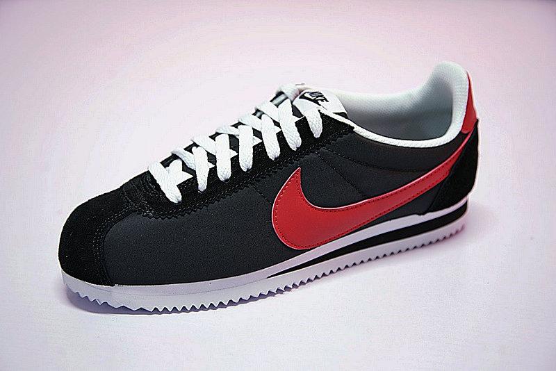 23222926398964bc43b77ccb5b7d8bea - Nike Classic Cortez 經典 復古 阿甘 百搭 黑紅白 488291-001