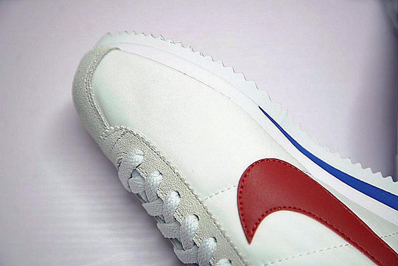 296ef53ac23f30f02a94453a40b7e650 - Nike Classic Cortez  阿甘 百搭  白灰 藍紅 354698-161