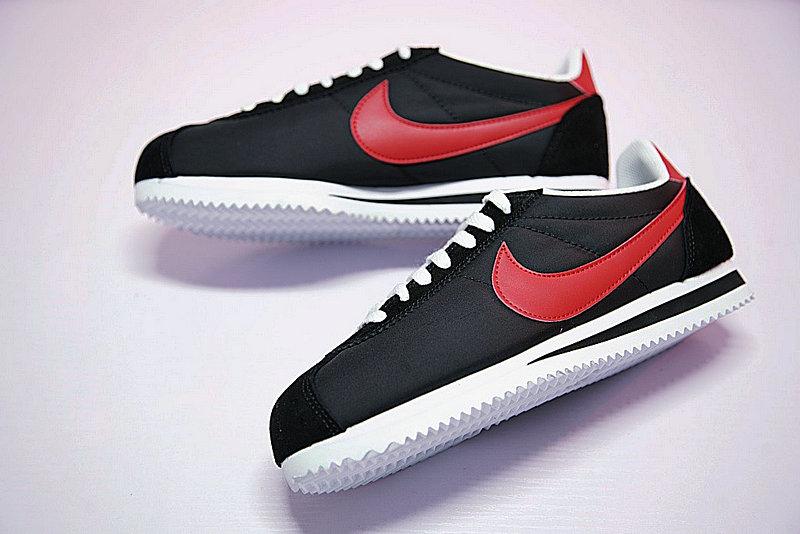 47fa5808fc79dafe9ca55de6dd96b831 - Nike Classic Cortez 經典 復古 阿甘 百搭 黑紅白 488291-001