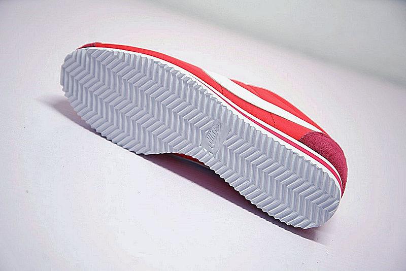 6b6ea47b4535817edd541b09f1d38ac7 - 情侶鞋 Nike Classic Cortez 阿甘 玫紅白 488291-603