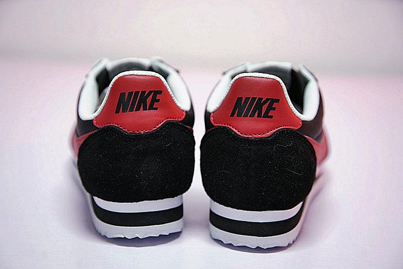 84358ffd7fd1073d2d6602374e181d7a - Nike Classic Cortez 經典 復古 阿甘 百搭 黑紅白 488291-001