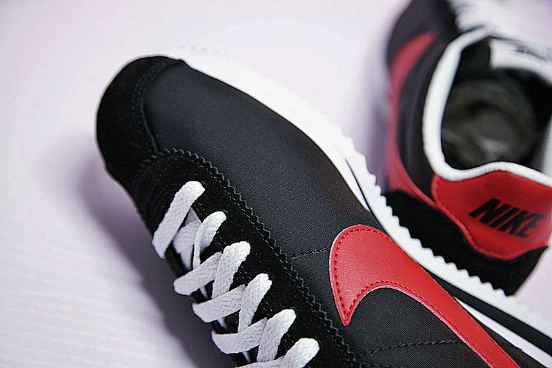 a9c45dcaf4bae5bced90262c38446c7b - Nike Classic Cortez 經典 復古 阿甘 百搭 黑紅白 488291-001