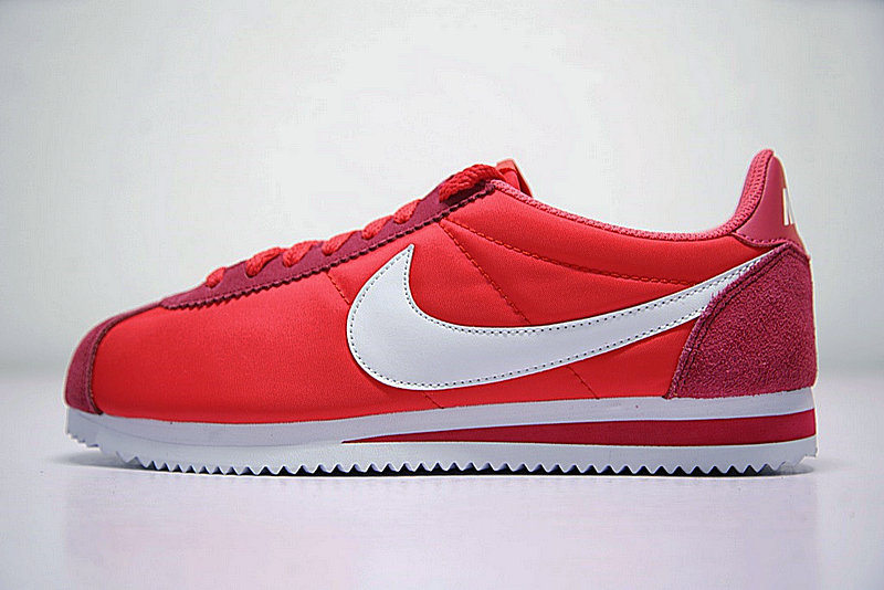 fbd6ccfb2ad7681e087e6031c2aa598b - 情侶鞋 Nike Classic Cortez 阿甘 玫紅白 488291-603