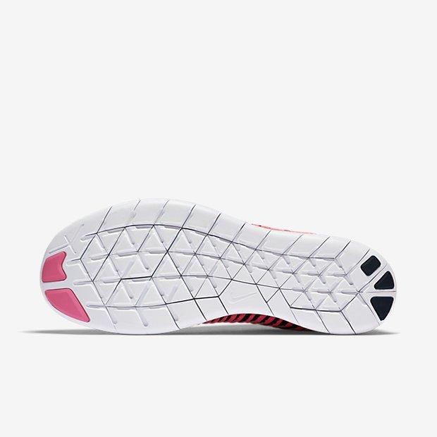 c433c267c1afba7a90afac7d990ed73c - Nike Wmns Free RN Flyknit 粉紅 訓練 輕量化 女鞋 831070-600