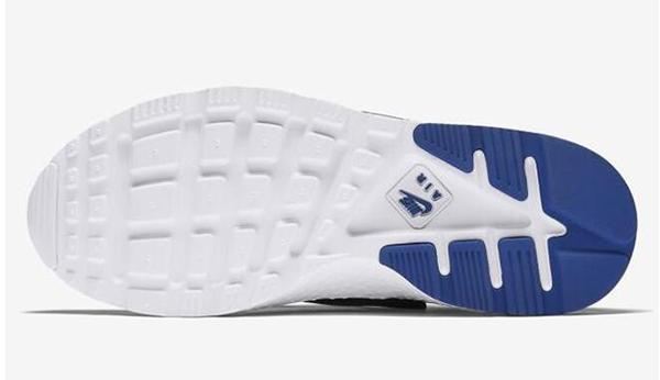 0a3fc4f1eea1949213835efb74f008a1 - NIKE AIR HUARACHE RUN ULTRA JACQUARD 斑馬紋 情侶 跑步鞋818061-400