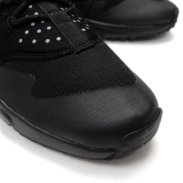 16fa48257d202577850d05ac876f4380 - NIKE AIR HUARACHE UTILITY 武士鞋 全黑 男鞋 806807-004