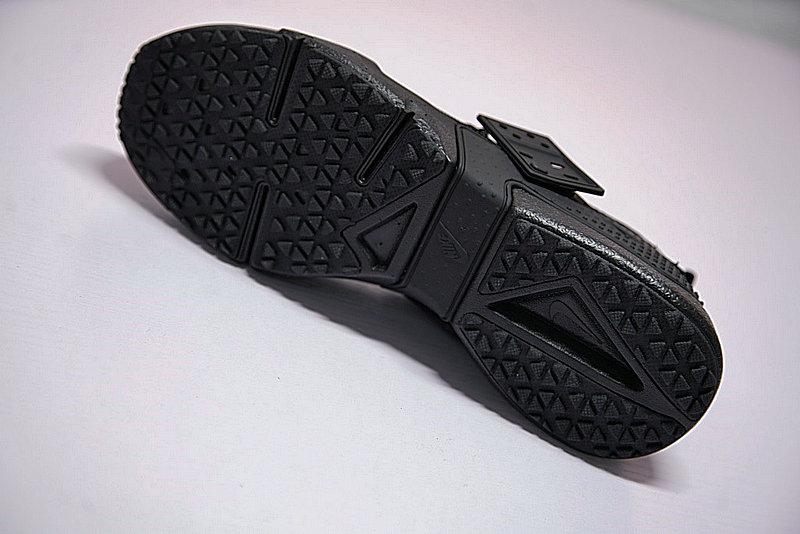 1c1b48a27bcfa5d985363a2942ecf09c - 男鞋 Nike Air Huarache Drift Prm 華萊士 漂移6代 復古花樣網面軍全黑 AH7334-003