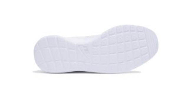 3439c06d290cdf6d2c18dcbb945d3323 - NIKE ROSHE ONE ROSHERUN 全白 情侶鞋 網面 透氣 511882-111