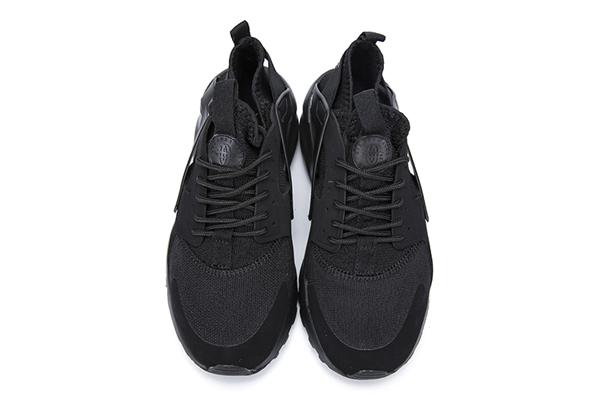 39ef16b25dbdcebbbcfb470c2f7c2134 - Nike WMNS Air Huarache 內建氣墊 針織面 細網 武士鞋 情侶鞋