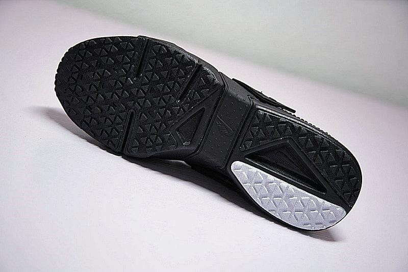 6460a947c02caf78c2a86f2d4ddf043e - Nike Air Huarache Drift Prm 華萊士 6代 全黑 男鞋 AH7335-001