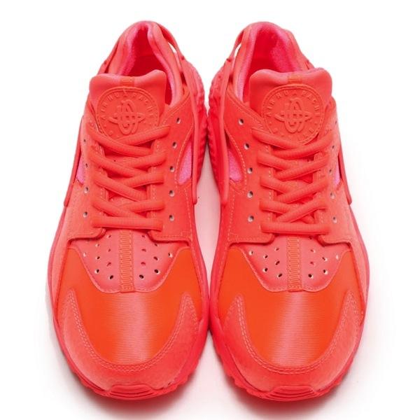 756139df773daf1f430c1253ace7dbc0 - Wmns Air Huarache run Prm 全紅武士 鱷魚紋 女鞋 683818-800