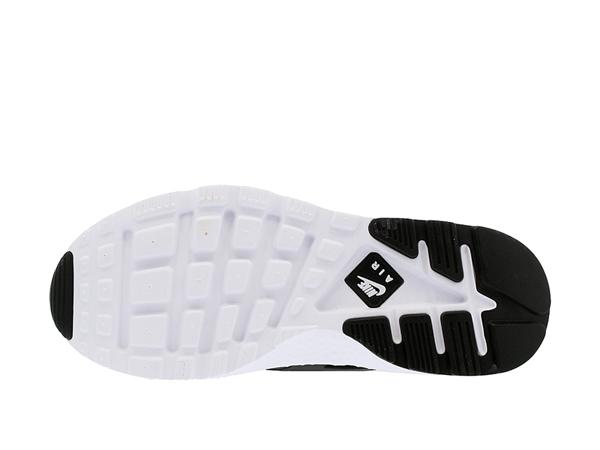 8c1cda8004a5468b4ae305dc9b15be0b - NIKE W AIR HUARACHE RUN ULTRA 二代武士 黑白 慢跑鞋 情侶鞋 819151-008