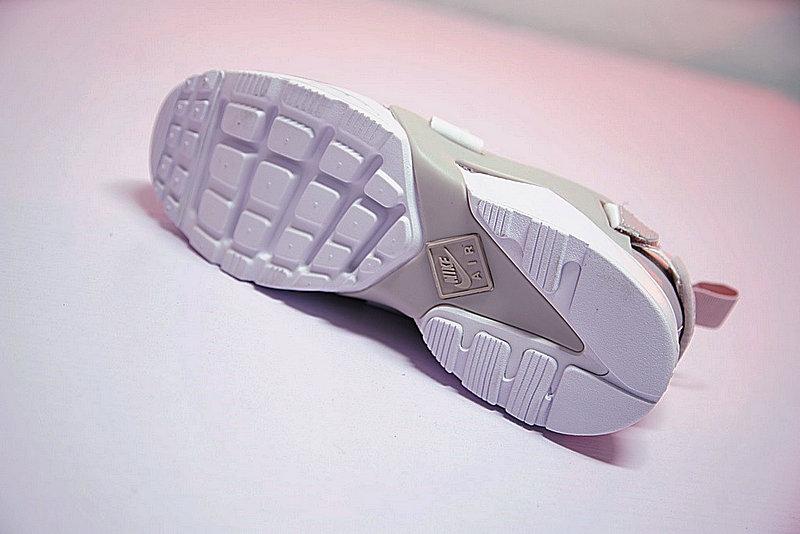 a7f6127f59ea7909482640f284d97334 - NIKE AIR HUARACHE CITY LOW 武士鞋 粉色 AH6804-600