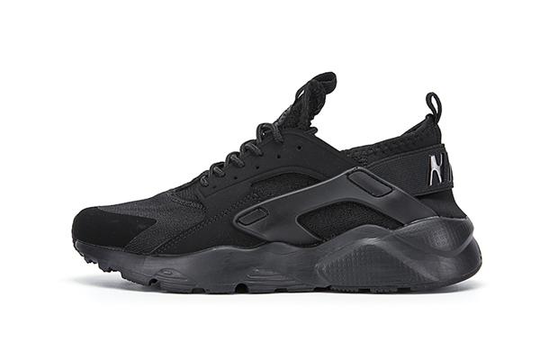 b79ba4283ce4293da0c34e44a3dddc45 - Nike WMNS Air Huarache 內建氣墊 針織面 細網 武士鞋 情侶鞋