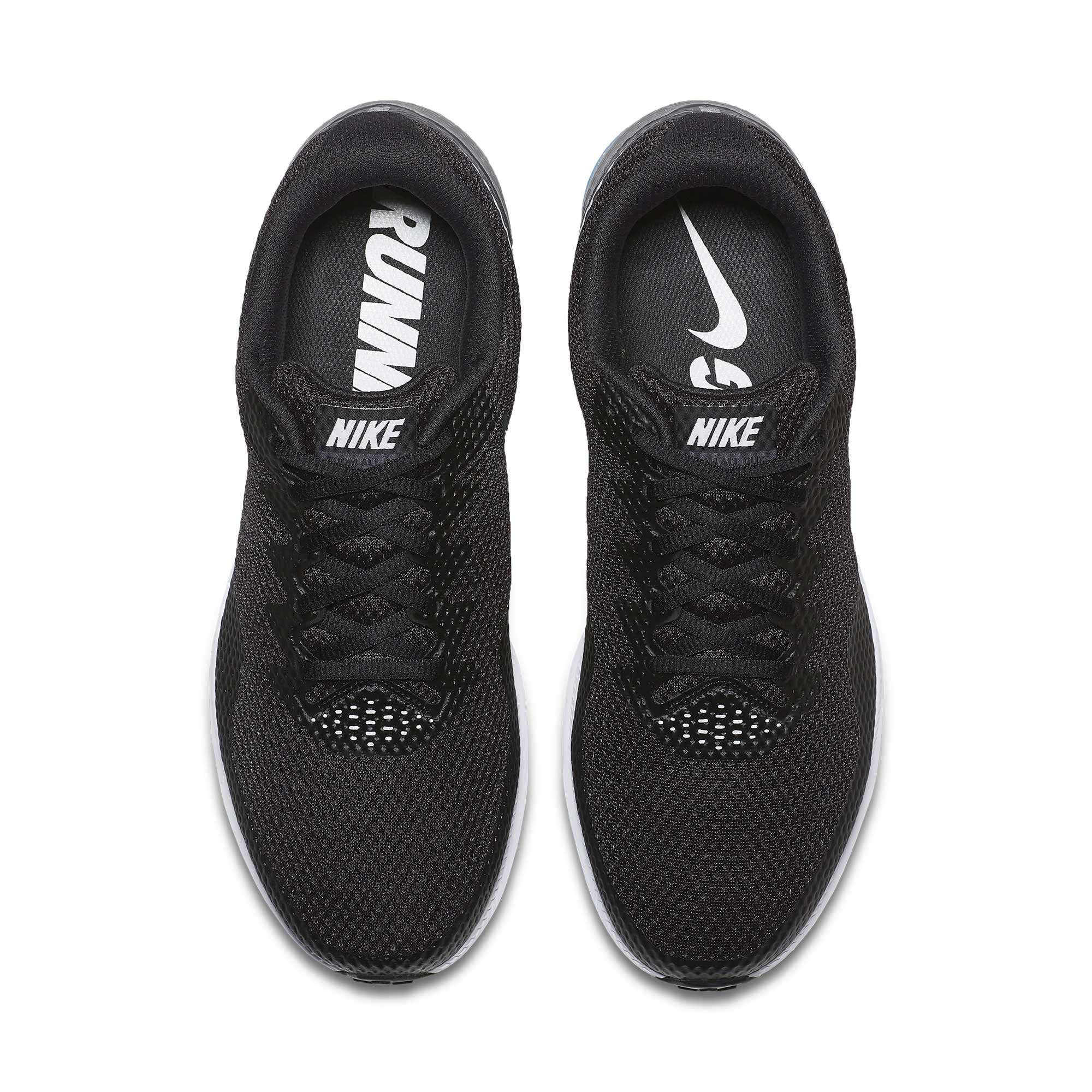 00fb061a7b305c07cc24df49a16b9dad - NIKE ZOOM ALL OUT LOW 2 男子 氣墊慢跑鞋 黑白 緩震 時尚 百搭 AJ0035