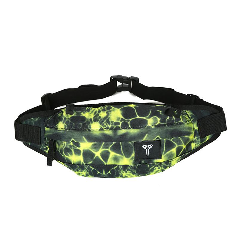 15b6e74a3489a8339876fd8cf137d18d - Nike 腰包 騎行包 零錢包 胸包 斜挎包 綠色 時尚百搭 NK-1641