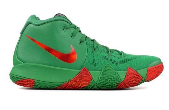 2cd73251fa7849986f29d1ffe82a09c3 - Nike Kyrie 4 歐文4 綠巨人 籃球鞋 男款 防滑 耐磨 943806-611