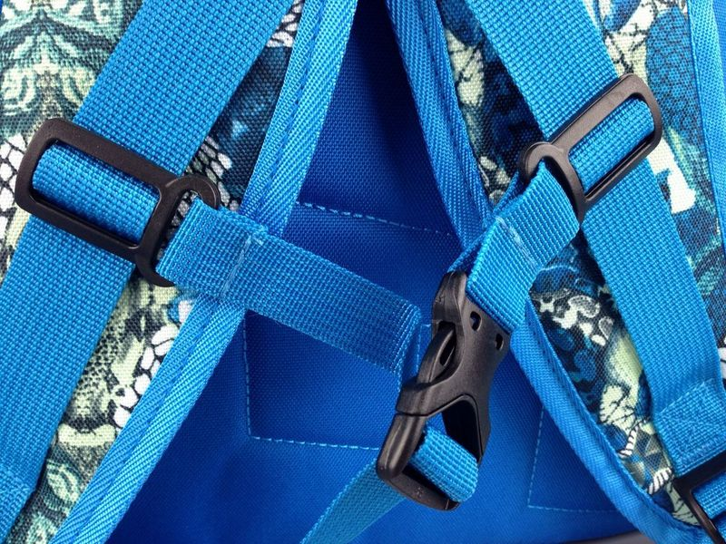 305225dbc102d925d9d7ef5706013baa - Nike Kobe 籃球包 大容量 雙肩包 旅行包 學生書包 鞋袋包 藍色 49*27*19