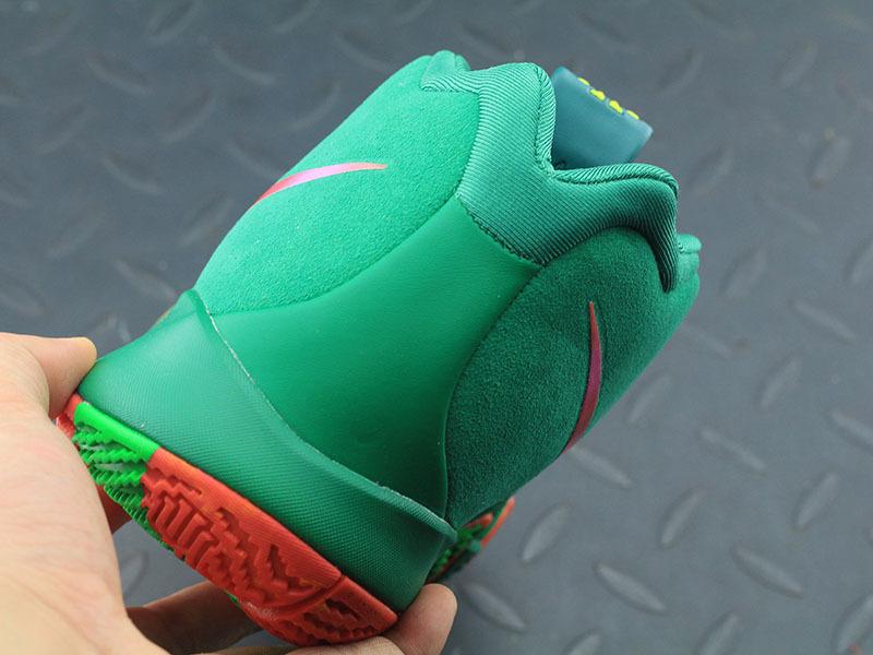 753b0e93e8912db2c0e40f625b85bfa1 - Nike Kyrie 4 歐文4 綠巨人 籃球鞋 男款 防滑 耐磨 943806-611
