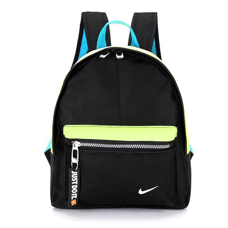 793a966cf33690f9d33999b149498d55 - Nike 迷妳後背包 男童 女童 書包 小背包 黑藍綠