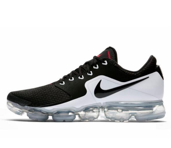 a3f86e5ef9d6d4754b13ee68fbc7ca27 - NIKE AIR VAPORMAX AH9046-003 黑白 氣墊慢跑鞋 男款 時尚 百搭