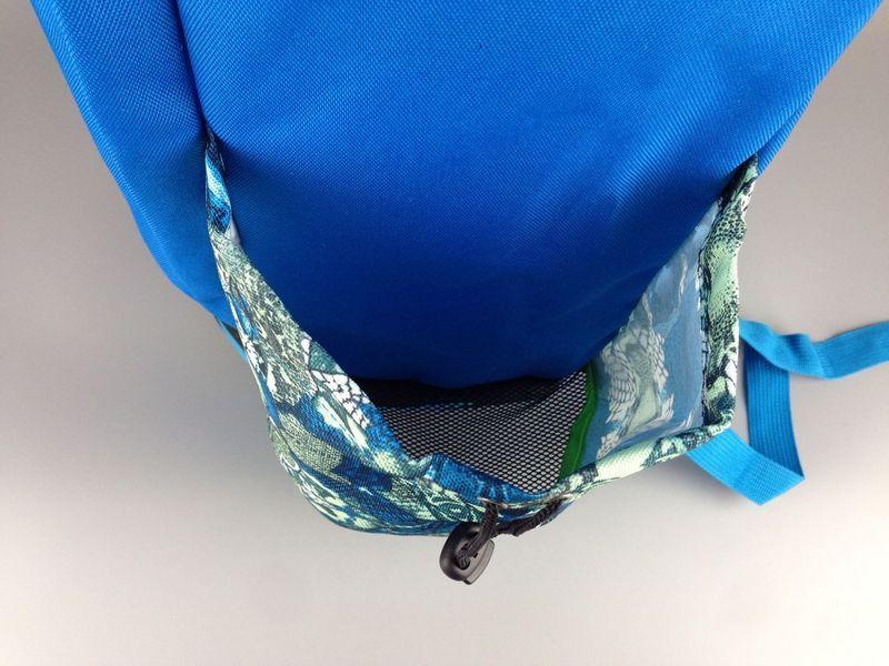 aac4be630ffd56c875fbf1eb1f1a8de5 - Nike Kobe 籃球包 大容量 雙肩包 旅行包 學生書包 鞋袋包 藍色 49*27*19