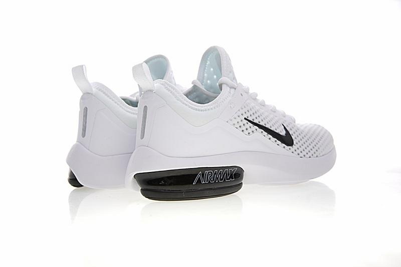 d725d391e3b44db3a18706b06bc2c72f - Nike Air Max Kantara 網面 透氣 氣墊 慢跑鞋 白黑 情侶款 908992-001