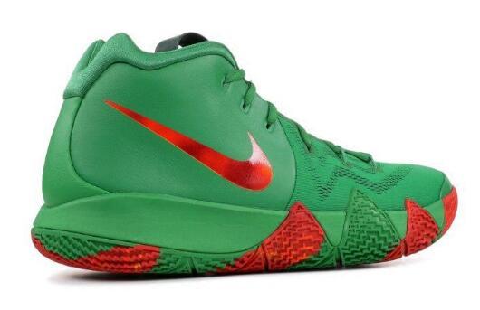 e9f1d8adb6dd18480880b0a23b99155b - Nike Kyrie 4 歐文4 綠巨人 籃球鞋 男款 防滑 耐磨 943806-611
