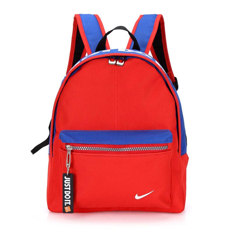 eff35af47ce90a2e3b2e5069edf5700d - Nike 迷妳後背包 男童 女童 書包 小背包 紅藍