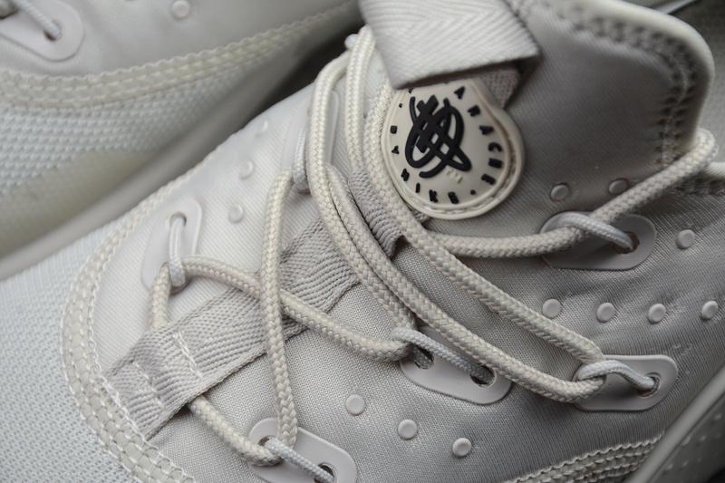 1211c717fb6706456dbbff093020283d - Nike Air Huarache Run  運動鞋 情侶款 灰色 休閒 時尚-現貨秒殺❤️