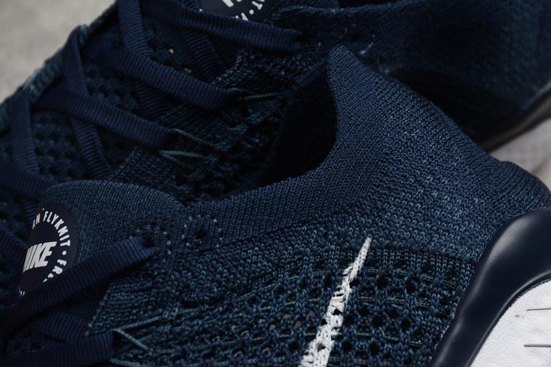 186f47658d62d0892a9b47d05b82e9f7 - Nike Free Run 2018 男款 針織 休閑慢跑鞋 深藍色 時尚 百搭-限時特賣❤️