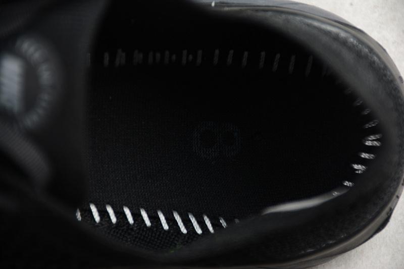 24dde053202ef535edf78d87f2bc16d9 - Nike Free rn Flyknit 2018款 男子 赤足 輕便 飛線 全黑 跑步鞋-限時特賣❤️