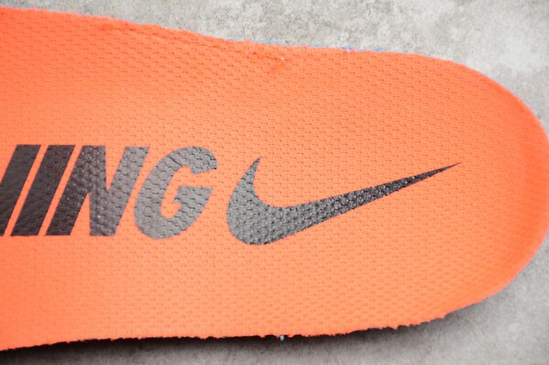 3554a23bce434dca454e431d01b4f2ba - Nike Free rn Flyknit 2018款 男子 赤足 灰橙色 透氣 跑步鞋-現貨預購❤️