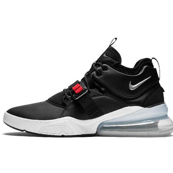 3a727ca4e0edb6cf5d496caf981a4169 - Nike Air Max 270 機能半掌氣墊 跑步鞋 男款 黑白色 休閒 百搭-熱銷推薦❤️