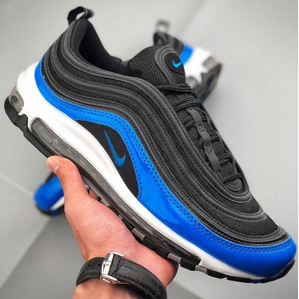 3dfecf189d3fbcbb406c8c6829f0fa20 - Nike Air Max 97 復古 全掌氣墊慢跑鞋 男鞋 休閒 運動 時尚-熱銷推薦❤️
