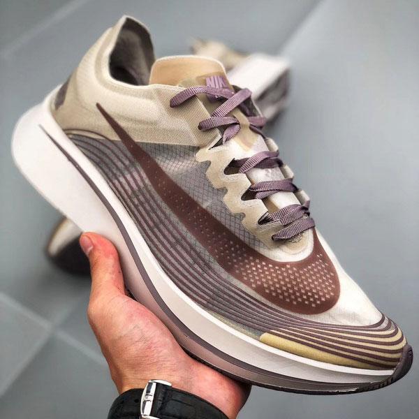 3fef3a3a435cb34ca295133af32f1469 - Nike Lab Zoom Fly SP 飛行 馬拉松 高彈 慢跑鞋 男鞋 卡其色-新品駕到❤️