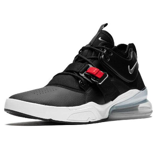 50eab36aab79dd0f48963fa90022f0e0 - Nike Air Max 270 機能半掌氣墊 跑步鞋 男款 黑白色 休閒 百搭-熱銷推薦❤️