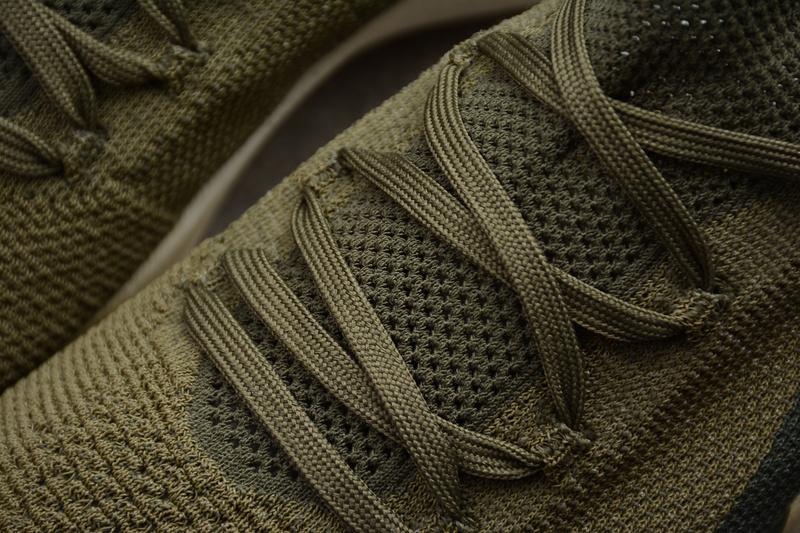 544a0c6fd3737b1e9c172e4241a0c324 - Nike Vapor Street Flyknit 軍綠色 馬拉松 跑鞋 情侶款 休閒 時尚-新品駕到❤️