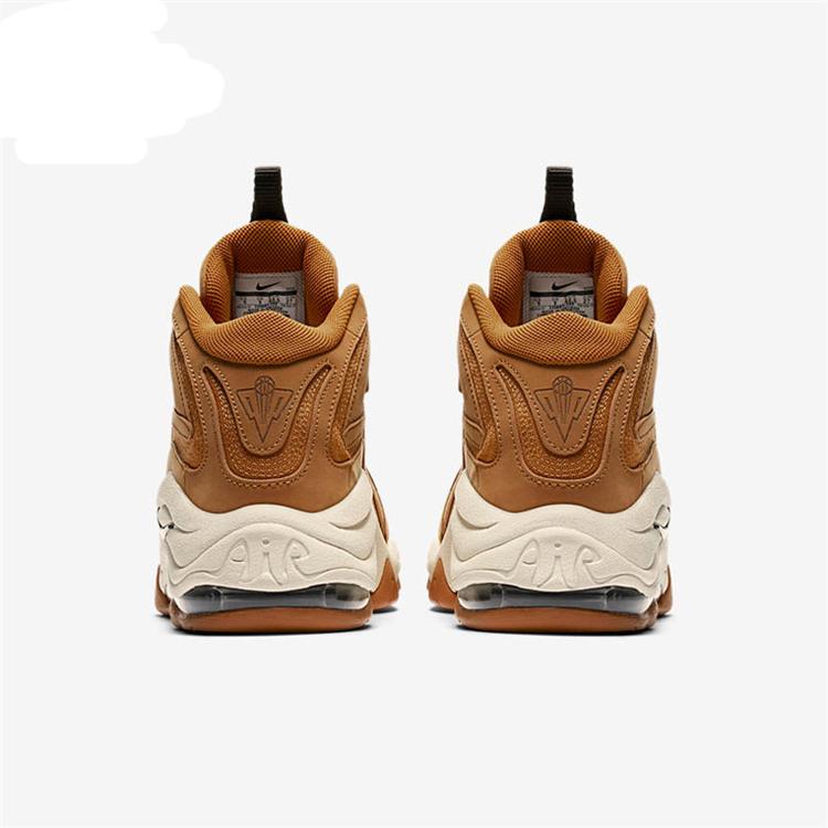 5a4a82cb16bac0a5399ec31688b65244 - Nike Air Pippen皮蓬1代 小麥色 氣墊 實戰 高筒 籃球鞋 男款-最高品質❤️